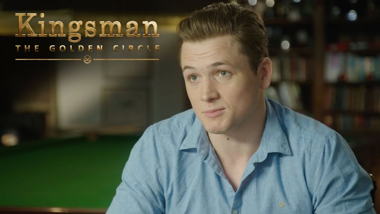 Kingsman: The Golden Circle - Behind the Story