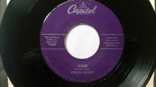 Gone , Ferlin Husky , 1957