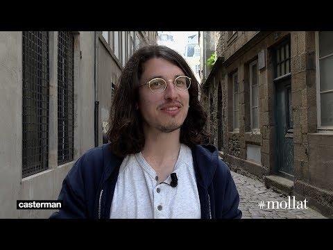 Bastien Vivès- Une soeur