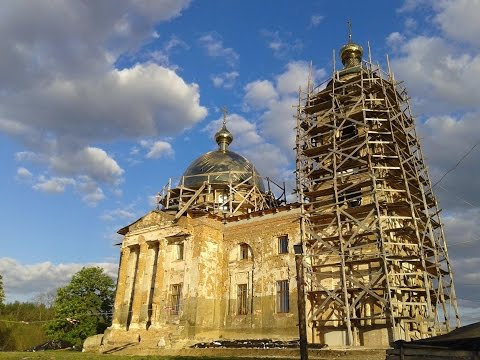 Какие храмы у католиков