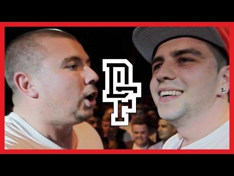 Download OSHEA VS LUNAR C   Don't Flop Rap Battle Mp4 HD Video and MP3