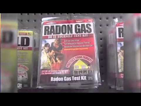 Protecting yourself against radon
