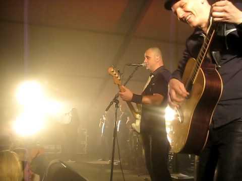 Band Zonder Banaan VS Amicitia in Langeboom - deel 12