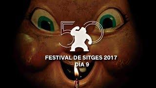 Sitges 2017 (Día 9): 'Feliz día de tu muerte' casi se nos atraganta con la pedantería de 'Caniba'