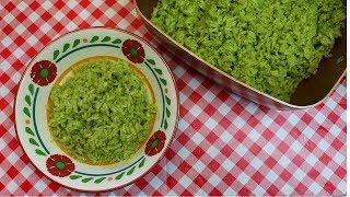 Cilantro Lime Rice ~ Chipotle Copycat Recipe ~ Noreen's Kitchen