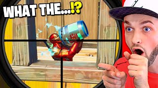 *NEW* Fortnite WTF Moments you CAN'T PREDICT!