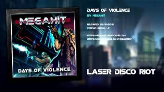 Megahit Laser Disco Riot