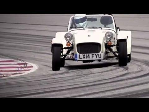 Speed Week 2014: TopGear Magazine | Part Two