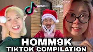 Homm9k New TikTok Videos | TikTok Comkpilation