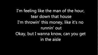 Kid Ink - Bad Ass feat. Meek Mill, Wale [LYRICS]