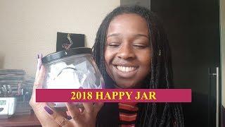 DIY HAPPY JAR (2018)