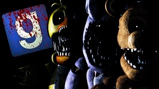 Five Nights At GMOD 2!