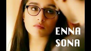 Enna Sona Song Lyrics   OK Jaanu   Shraddha   - YouTube