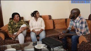 Uruguma Rwo Kumutima S01 Ep40 Film Nyarwanda Nshyashya New Rwandan Movies