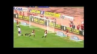 Supercoppa Italiana Roma - Fiorentina 3-0 Del 19/08/2001
