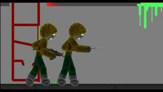 Трейлер S.T.A.L.K.E.R, тайная зона в рисуем мультфильмы 2
