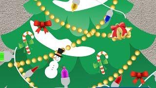 O Christmas Tree | Christmas Song for Kids