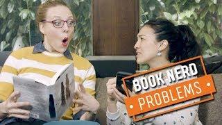 Song Association 🎶 | Book Nerd Problems