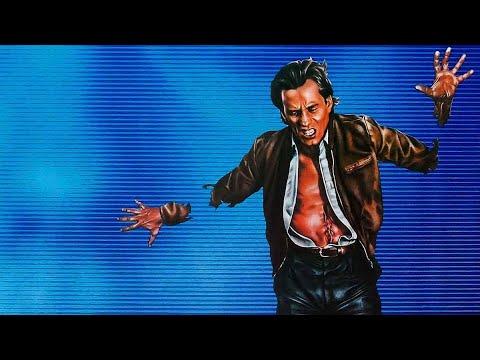 Videodrome (1983) Teaser
