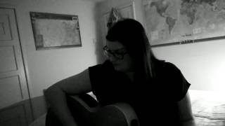 The Last Time-Lee Ann Womack acoustic cover