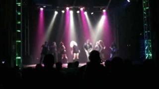 Keith Green & Jordan Johnson ft. alex 'tiny b', Pia, Isis, Amber, Shayy & Paulina