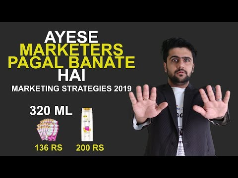 Top Marketing Strategies 2019