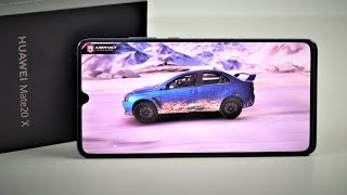 Huawei Mate 20 X Review -  Great Phone With Overhyped Cameras