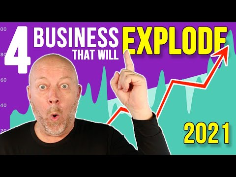 , title : '4 Top Business Ideas That Will Boom in 2021