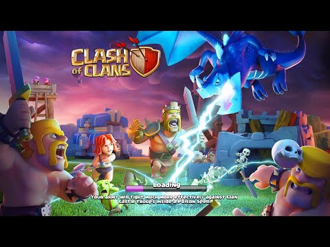 Clash of Clans kheltehe Chalo