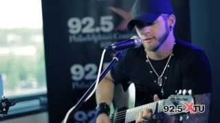 Brantley Gilbert - You Don't Know Her Like I Do (Live Acoustic)