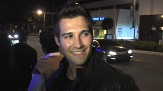 Big Time Rush's James Maslow Debunks Band Breakup Rumors