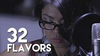 32 Flavors - Ani DeFranco | Brandi Jae Cover |  Acoustic Attack