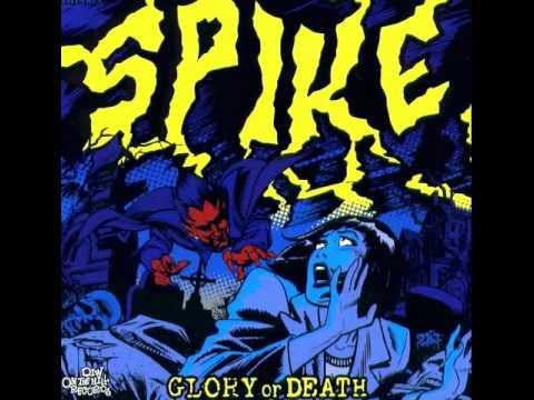 spike - shakin' all over