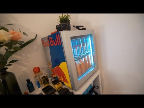 Red Bull Kühlschrank Rund : Red bull yellow edition tropical er pack ml ebay
