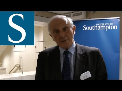 Cancer - Interview with Professor Sir Bruce Ponder | UoS