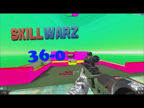 Skillwarz | Full Gameplay