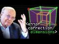 Multiple Dimension Error Correction - Computerphile