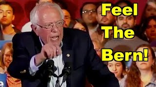 Why I'm Voting For Bernie Sanders in California (and How I Fought For The Right To Show You)