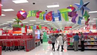 Be Our Guest: Shop with Confidence at Target this Holiday