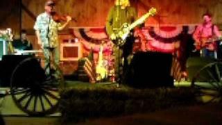 "John Anderson ""Money in the Bank"" Brass Heart Inn 2008"