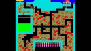 Arcade Longplay [719] The Pit