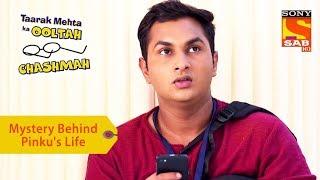 Gambar cover Your Favorite Character | Mystery Behind Pinku's Life | Taarak Mehta Ka Ooltah Chashmah