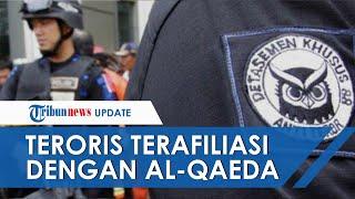 12 Teroris yang Ditangkap Densus 88 di Jawa Timur, Kerap Disebut Kelompok Fahim, Terafiliasi Alqaeda