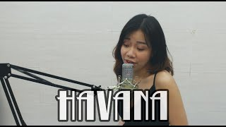 Camila Cabello   Havana Feat. Young Thug (cover)