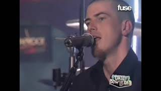 Taproot - Facepeeler (Live, Fuse)