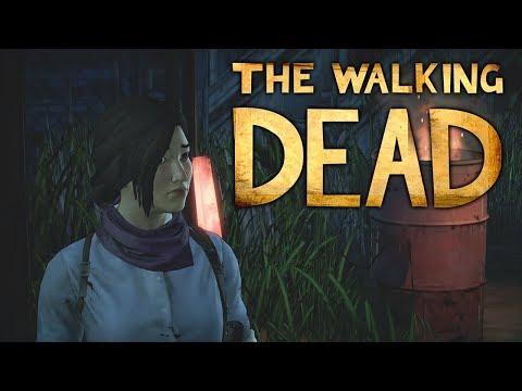 The Walking Dead: A New Frontier  - TO JE ALE KRASAVICE! | #3