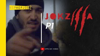 Joker - Jokzilla (Official Video)