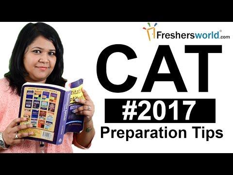 CAT 2017 - Common Admission Test, Eligibility, Exam, Preparation ...
