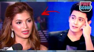 James Reid And Angel Locsin's Project, 'Personal Problems' Getting In The Way