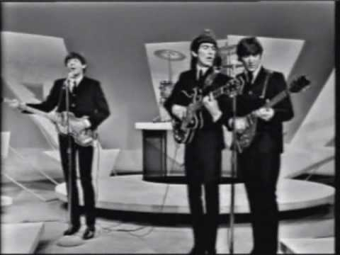 All My Loving performed by The Beatles